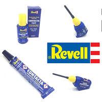 Modelling Glue Revell Contacta Pro Model Kit Liquid Adhesive