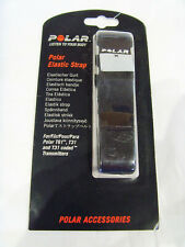 New Polar Elastic Strap for T31, T31 Coded and T61 Transmitters Size Medium