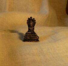 Buddha Budda Buda Budah Goa Miniatur Figur 3,00 cm hoch - 1,90 cm breit (2)