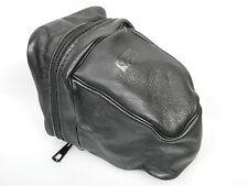 Rollei cuero antidisturbios bolso Rollei 3003 sl2000 Leather Ever Ready case Top