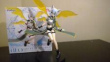 Sinon Sword art online II Alfheim Furyu Prize Figure Cait Sith