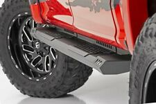 Rough Country Chevy HD2 Running Boards 19-20 GM 1500 / 2500 HD | Crew Cab