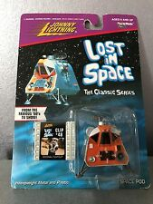 Johnny Lightning Lost In Space Space Pod Moc 1998