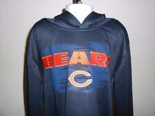 NEW Chicago Bears Youth Sizes S-M-L-XL 8-10/12-14/16-18/20 NFL Nice Hoodie