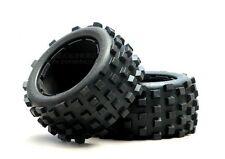 1/5 AU Rovan Baja Knobby Rear Tyres MX style tyres fit Rovan 5B