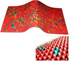 Lyapko Applicator Rug Pad 275x480 7,0 Ag Massager Acupuncture