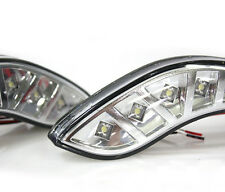 LED Fog Light Lamp DIY 2P 1Set For 10 11 Kia Sorento