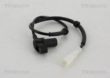 Raddrehzahl für Bremsanlage Vorderachse TRISCAN 8180 80108 Sensor