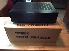 rotel amplifier RB980bx