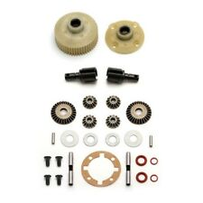 Team Associated 9827 Complete Gear Differential SC10 RC10T4 RC10B4