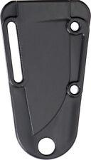 ESEE Izula Sheath ES-IZULA-SHEATH Black injection molded sheath with lashing hol