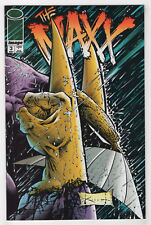 The Maxx #3 (May 1993, Image) Bill Messner-Loebs Sam Kieth