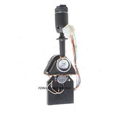 JLG AERIAL CONTROLLER JOYSTICK M120 STYLE PARTS 1600175
