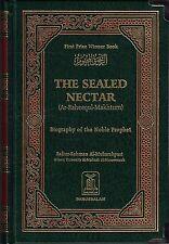The Sealed Nectar (Medium Hb) Ar-raheeq Al-makhtum