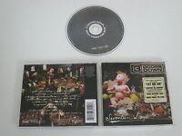 3 Doors Down / Seventeen Days (Republic-Universal 0602498801208) CD Álbum