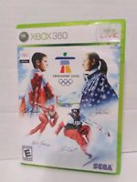 Vancouver 2010 - The Official Video Game of the Olympic Winter Games...