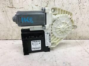VW SCIROCCO 1K8 2008-12 PASSENGER LEFT DOOR ELECTRIC WINDOW MOTOR 1Q0959702H