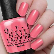 OPI Nail Polish Nail Lacquer (Elephantastic Pink) 15ml OVP