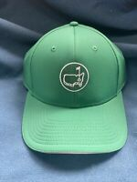 Masters Hat Cap 2020 Augusta National Adjustable Circle Logo Ready To Ship!