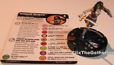 WONDER WOMAN 067 Harley Quinn and the Gotham Girls DC HeroClix Chase Rare