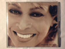 TINA TURNER Whatever you want cd singolo ITALY