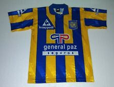 1995 CLUB ATLETICO ROSARIO CENTRAL LE COQ SPORTIF S M ARGENTINA JERSEY CONMEBOL