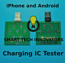 Apple iPhone 7 iPhone 8 Iphone x Tristar Dock Tester Android Charging IC Tester