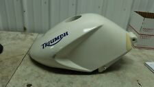 07 Triumph Speed Triple 1050 Gas Fuel Petrol Tank