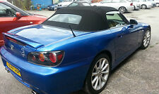 Honda S2000 1999-2009 Mohair+Glass Hood/Roof Fitted  £850