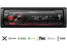 Pioneer MVH-S110UB USB Autoradio - Schwarz