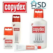 Copydex Adhesive Glue Craft Fabric Carpets DIY Home Multi-use Strong Adhesive