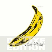 The Velvet Underground & Nico The Velvet Underground & Nico 45th anniversay-CD