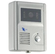 LineMak Additional camera, video intercom, CMOS sensor, 420TVL, wired. LS-VD01C