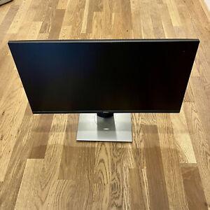 """Dell P2719H 27"""" Full HD LED Bildschirm - Schwarz"""