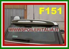 SPOILER ALETTONE  POSTERIORE MINI COOPER  DOPO 2007 GREZZO F151G    SI151-1