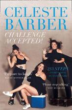 Challenge Accepted! | Celeste Barber