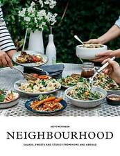 NEIGHBOURHOOD by Hetty McKinnon BRAND NEW On Hand IN AUS!