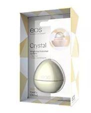 EOS Crystal Lip Balm Vanilla Orchid 0.25 Ounce