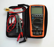 NEW-VC99-Auto-Range-Digital-Multimeter-Thermo-Capacitance-Resistance