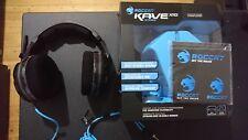 Roccat Kave XTD Stereo NEU schwarz Gaming Headset