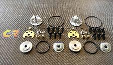 BMW N54 Upgraded Billet Wheels & Rebuild Kits 135i 335i 535i Z4 3.0l N54 B30