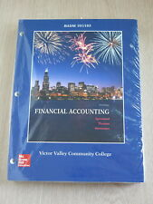 Financial Accounting 3rd edition by Spiceland, Thomas and Herrmann - No Access