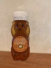 Trader Joe's Multi-floral and Clover Honey