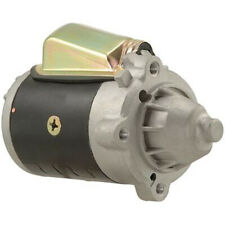 High Quality Starter for Ford Escort, EXP, Mercury Lynx 87-90 1.9L Fast Shipping