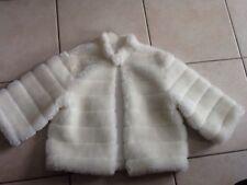 1d4cf0e52357f manteau gilet Veste Boléro ceremonie Mariage 12 ans