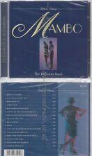 CD--BALLROOM BAND -- -- MAMBO