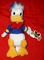 Grßes Bean Bags Donald Duck Plüschtier Disney Stofftier