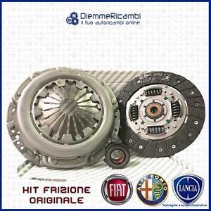 Kit Frizione 3 Pezzi Originale FIAT 500 (312) Panda (169) 1.3 Multijet - 7179471