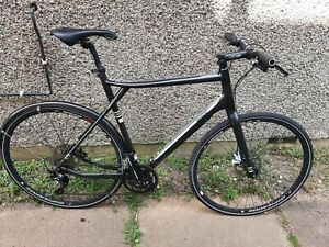 GT Hybrid bike for sale (recommend for spares)