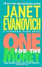 One for the Money (Stephanie Plum, No. 1) by Janet Evanovich